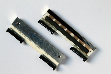 Чистка термоголовки принтера, Чистка тпг, Чистка печатающей головки