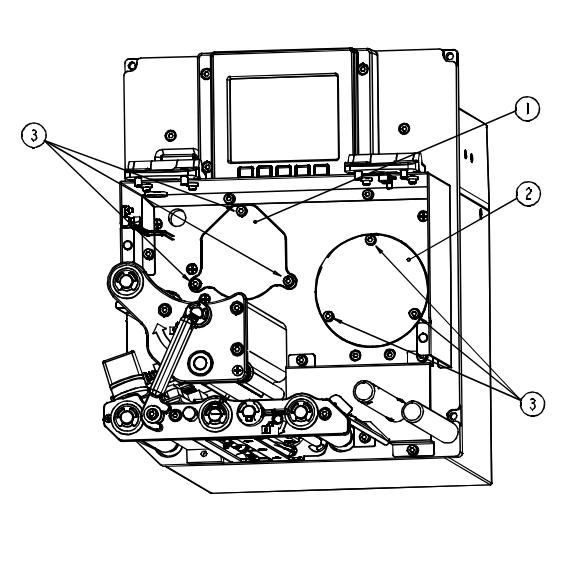 термотрансферный блок i-class