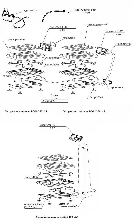 Деталировка_ВЭМ