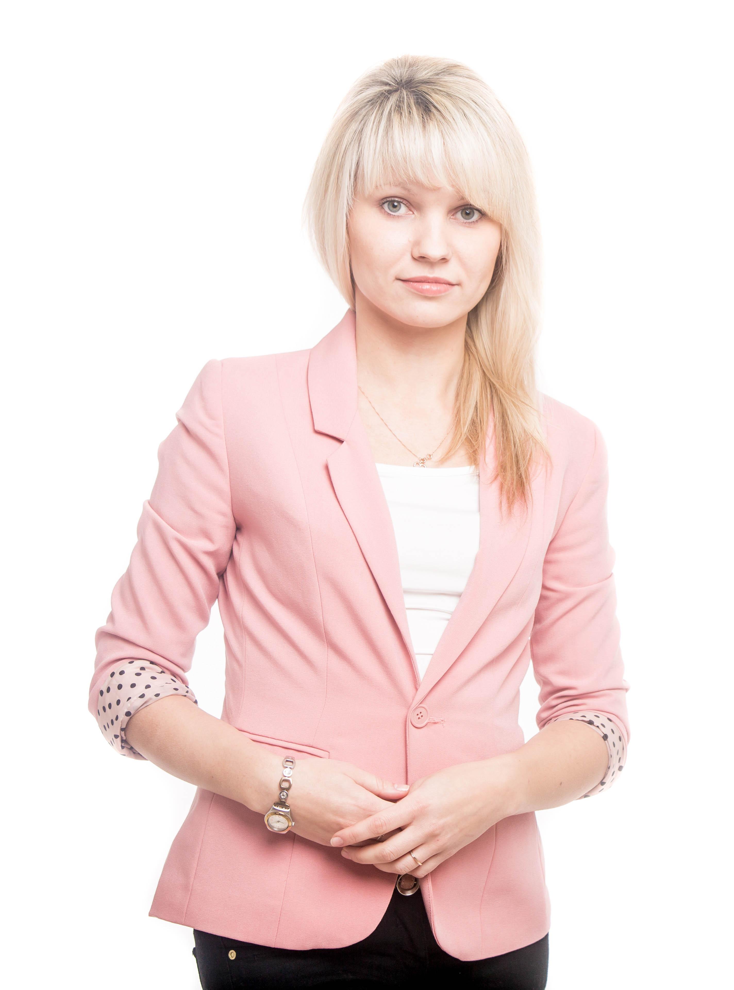 Руководитель отдела продаж Гаврилина Наталья