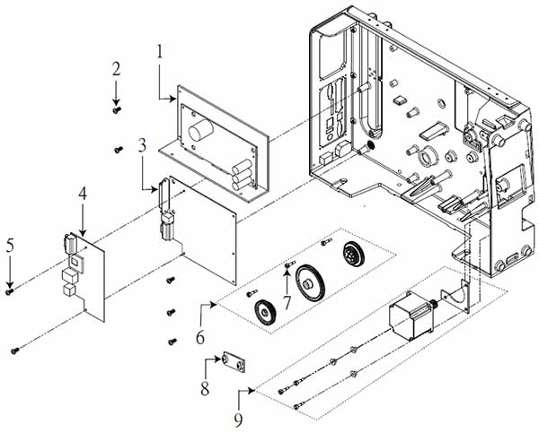 tsc-2410m-pro-detali-sistemy-privoda-i-elektroniki=
