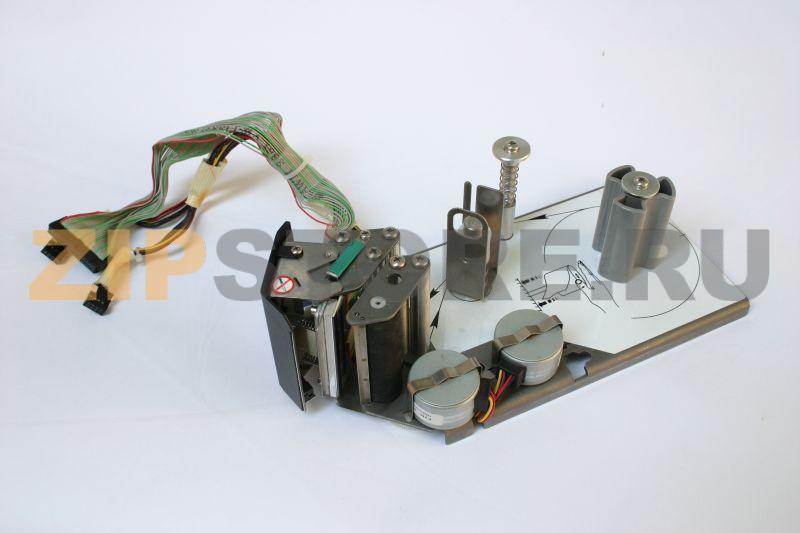 Принтер весов Tiger P и Tiger PRO (8442-3600, 8442-3610S, 8442-F610)