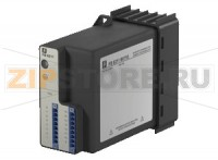 Интерфейсный модуль Com Unit for MODBUS TCP FB8211B2-0756 Pepperl+Fuchs