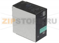 Блок питания Power supply K17-STR-24..30VDC-5A Pepperl+Fuchs