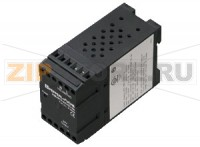 Блок питания Power supply K26-STR-24VDC-2A Pepperl+Fuchs