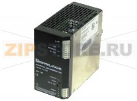 Блок питания Power supply K34-STR-24..30V-3X500VAC-10A Pepperl+Fuchs