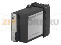 Интерфейсный модуль Com Unit for MODBUS RTU FB8207* Pepperl+Fuchs