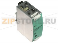 Блок питания AS-Interface power supply VAN-115/230AC-K19 Pepperl+Fuchs