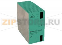 Блок питания AS-Interface power supply VAN-230/500AC-K24 Pepperl+Fuchs