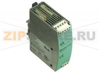 Блок питания AS-Interface power supply VAN-24DC-K28 Pepperl+Fuchs