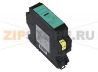 Блок питания AS-Interface power supply VAN-KE2-2PE Pepperl+Fuchs