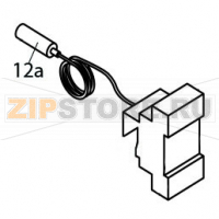 Probe of the rotation-sensor electrical control block till s/n. 188580 Brema G 500