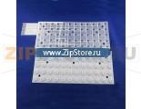 Резиновая накладка и пленочная клавиатура Wincor Nixdorf TA61