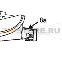 Задняя панель с USB/Последовательным портами Zebra GK420t