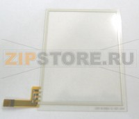 Touch-screen (digitizer) для Motorola Symbol MC75