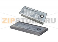Клавиатура Zone 2 keyboard with mechanical trackball mouse TA3/EXTA3-*-K3-* Pepperl+Fuchs