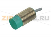 Индуктивный датчик Inductive analog sensor NBN15-30GM60-I3-5M Pepperl+Fuchs