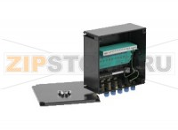 Интерфейс Multi-Input/Output Junction Box, Polyester (GRP) F.MIO.P12.*12.F.*.***.***.**00 Pepperl+Fuchs