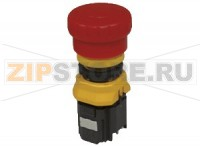 Аварийный останов AS-Interface EMERGENCY STOP button VAA-2E-PM-S Pepperl+Fuchs
