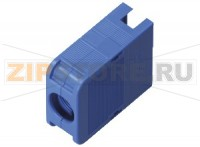 Аксессуар Protective Cover for Terminal Blocks LB9120A Pepperl+Fuchs