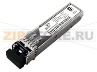 Модуль SFP HP JD493A