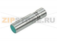Индуктивный датчик Inductive analog sensor IA6-12GM35-U-V1 Pepperl+Fuchs