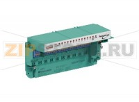 Интерфейс Multi-Input/Output Device for Cabinet Installation R8D0-MIO-Ex12.PA* Pepperl+Fuchs