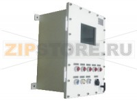 Взрывозащищённая коробка Solutions Ex d IIB based on EJB Enclosures, Stainless Steel EJB/X* Pepperl+Fuchs