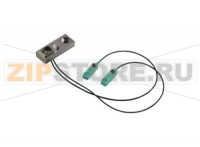 Индуктивный датчик Inductive power clamp sensor NBN2-F58xxA3-270S15 Pepperl+Fuchs