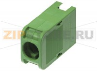 Аксессуар Protective Cover for Terminal Blocks LB9008A Pepperl+Fuchs