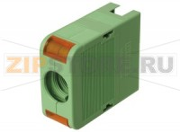 Аксессуар Protective Cover for Terminal Blocks LB9010A Pepperl+Fuchs