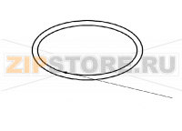 Or gasket for group Victoria Arduino Venus century