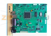 Главная плата USB/Ethernet Zebra GK420d/GK420T