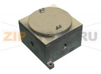 Корпус Solutions Ex d IIC based on GUB Enclosures, Stainless Steel GUB/X* Pepperl+Fuchs