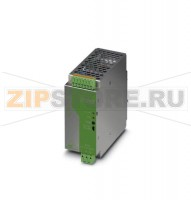 Блок питания для AS-Interface Phoenix Contact ASI QUINT 100-240/2.4 EFD