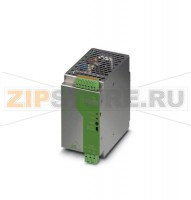 Блок питания для AS-Interface Phoenix Contact ASI QUINT 100-240/4.8 EFD