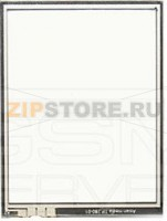 Touch-screen (digitizer) Datalogic Scorpio