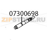 Rod for steam tap Victoria Arduino Adonis 3 Gr